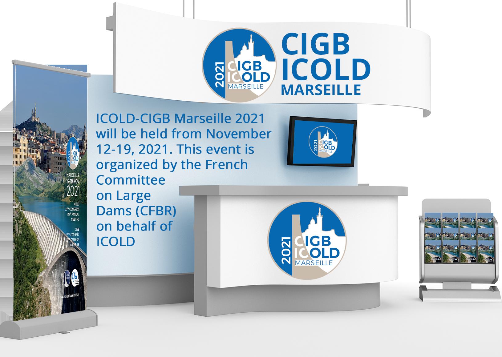 ICOLD-CIGB Marseille 2021