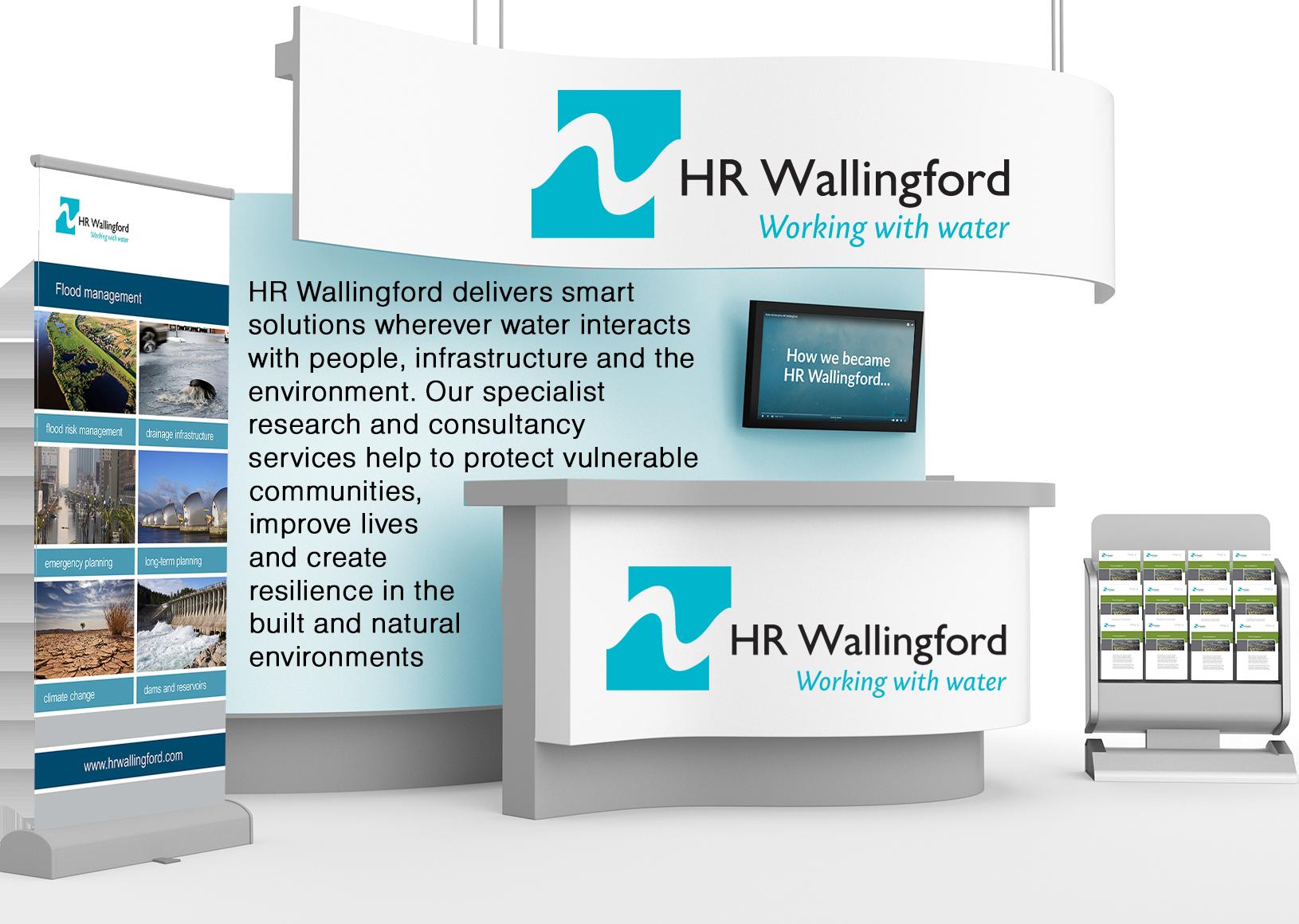 HR Wallingford Ltd